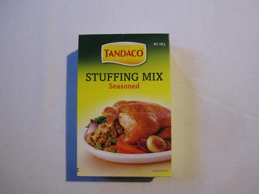 stuff mix packet